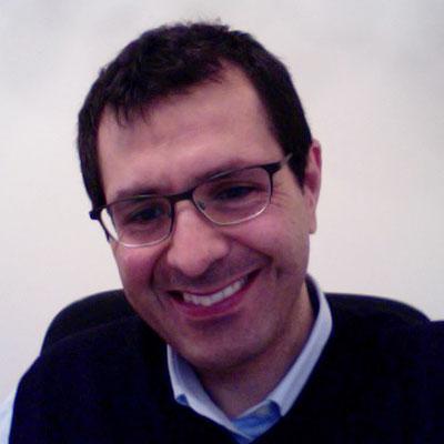 Giacomo Laria