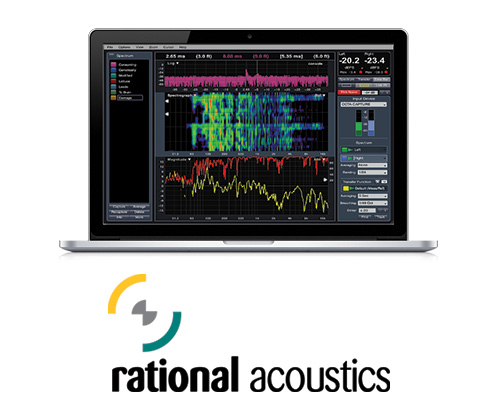 rational-acoustics